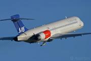 Ragnar Viking - McDonnell Douglas MD87