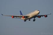Freydis Viking - Airbus A340-300