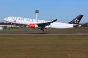 Erik Viking - Airbus A330-300