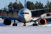 Torvald Viking - Boeing 737-600