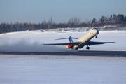 Finn Viking - McDonnell Douglas MD81