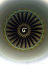 A brand new CFM56-7B of the 737NG