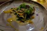 Norwegian codfish dish
