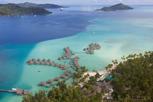 Bora Bora Pearl Beach Resort, Bora Bora