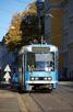 Local tram, Oslo