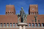 The City Hall, Oslo