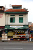 Spices and masalas store in Little India