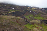 The highlands east of Reykjavík