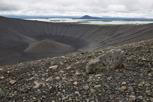 Hverfjall volcano, Mývatn