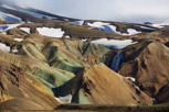 Beautiful landscapes, Landmannalaugar