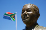 Nelson Mandela statue, Cape Town