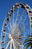 The Cape Wheel at V&A Waterfront, Cape Town