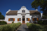 The Burgher House, Stellenbosch
