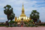Wat That Khao, Vientiane