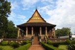 Wat Ho Pra Keo, Vientiane