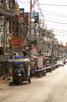 Street view, Vientiane
