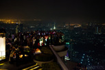 Skybar at the Lebua State Tower, Bangkok
