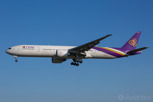 Thai Airways Boeing 777-300