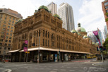 QVB Queen Victoria Building, Sydney