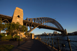 Sydney Harbour Bridge, New South Wales
