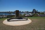 Observatory Hill Park, Sydney