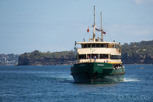 Sydney Ferries, Manly