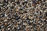 Stone beach, Hvar