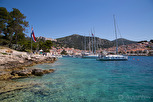 The Marina, Hvar