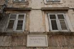 Narodni Trg facade, Split