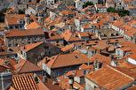Rooftops, Dubrovnik