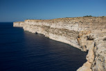 Ta' Ċenċ Cliffs, Gozo