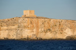 St Mary's Tower, Comino