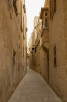 Narrow street, Mdina