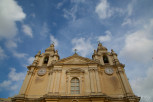 St Paul's Cathedral, Mdina