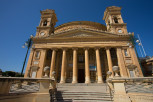 Mosta Dome church, Mosta