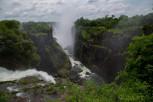 Victoria Falls National Park