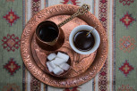 Bosnian coffee, Mostar