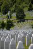 The Srebrenica Genocide Memorial, Srebrenica