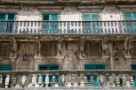Venetian architecture, Kotor