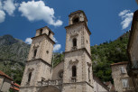 The Kotor Cathedral