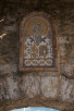 Religious detail inside the walls of Kotor