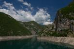 Montenegrin landscape