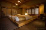 Royka with futon beds, Kawaguchiko