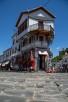 Old town, Gjirokastër