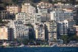 Seafront at Sarandë