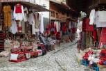 Old market, Krujë