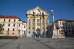 Emona Porta Praetoria, Ljubljana