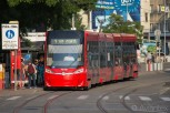 Local tram, Bratislava