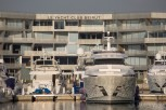 Le Yacht Club at Beirut Marina
