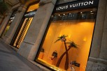 Exclusive Louis Vuitton store, Beirut
